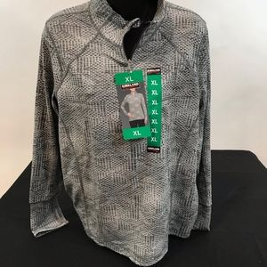 Kirkland Ladies' 1/4 zip